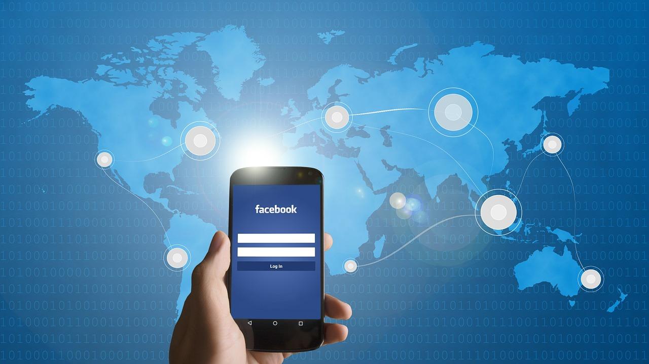 Necesito una Página de Facebook para mi Negocio o Empresa Diseño Web El Salvador