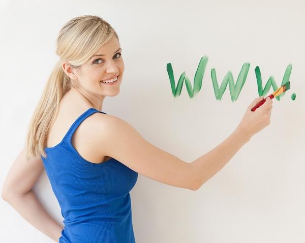 importancia de tener una página web en el salvador AZULwebs