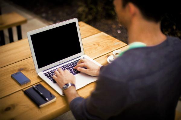 Escribir un blog en El Salvador